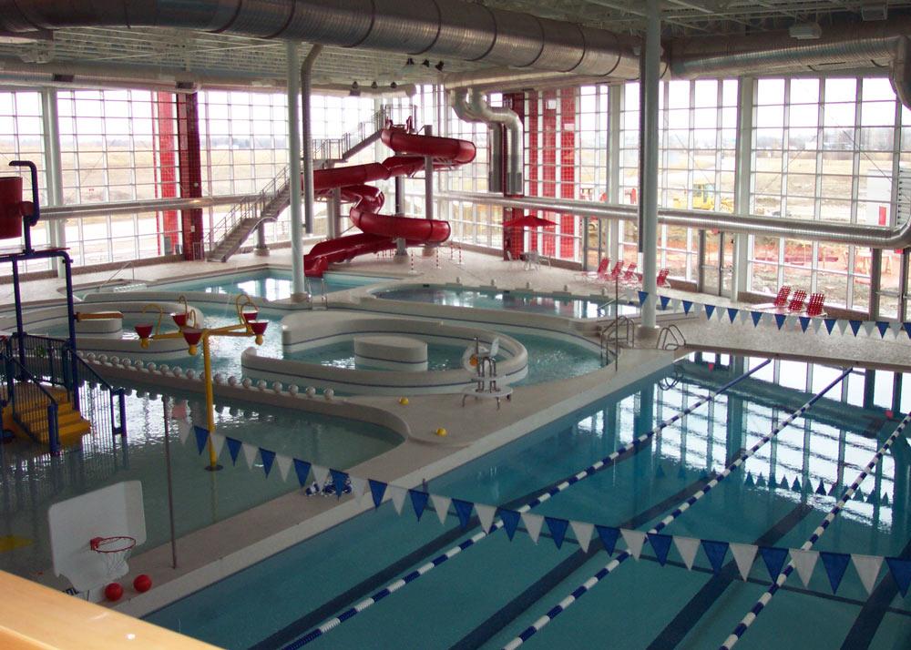 Romulus-Ath-Ctr-interior-pool