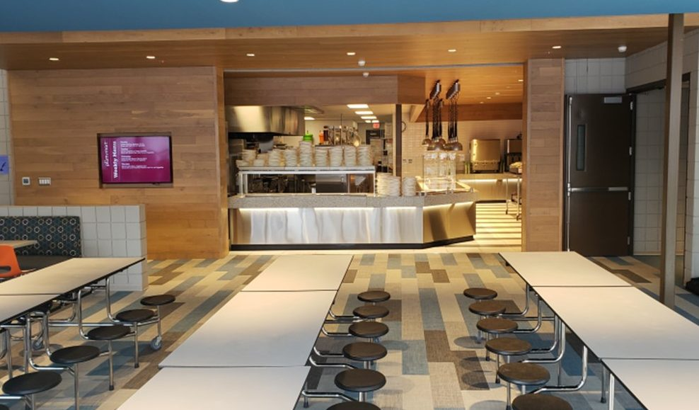 Greenhills Kitchen and Dining